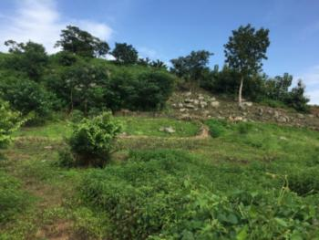 20 Hectares, Mpape, Abuja, Land Joint Venture