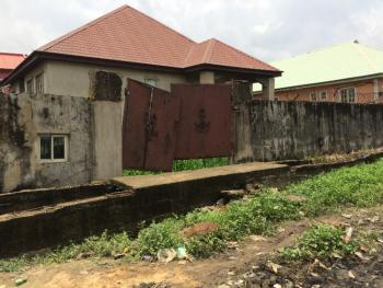 Demolish-able 4 Bedrooms Detached Duplex, Akinwunmi Street., Mende, Maryland, Lagos, Detached Duplex for Sale
