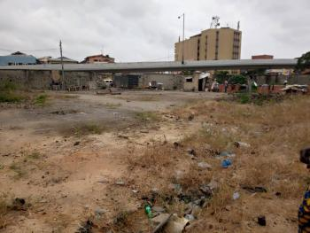 1200sqms of Land Strategically Located, Obalende, Lagos Island, Lagos, Commercial Land for Sale
