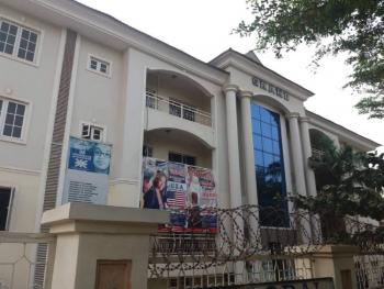 6 Units of 3 Bedroom Apartment., Jabi, Abuja, Block of Flats for Sale