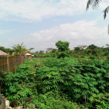 2 Plots of Land, World Bank Housing Estate, Umuahia, Abia, Mixed-use Land for Sale