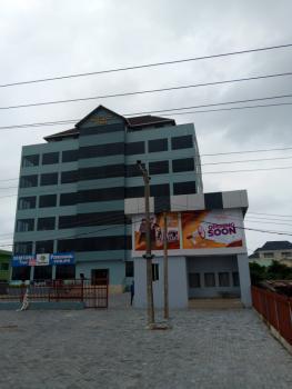 Open Plan Floor Space, Lekki Epe Expressway, Sangotedo, Ajah, Lagos, Office Space for Rent