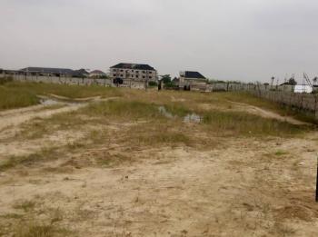 Land, Monastery Road, Off Cardinal Anthony Olubunmi Okogie, Sangotedo, Ajah, Lagos, Mixed-use Land Joint Venture
