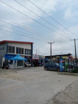 Office Space, Lekki Epe Expressway, Sangotedo, Ajah, Lagos, Office Space for Rent