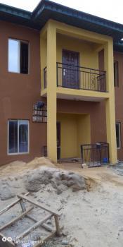 2 Bedroom in a Serene Environment, Sangotedo, Ajah, Lagos, Mini Flat for Rent