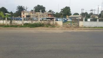 an Undeveloped Firm Land, Azikiwe Road, Old Gra, Port Harcourt, Rivers, Commercial Land for Sale