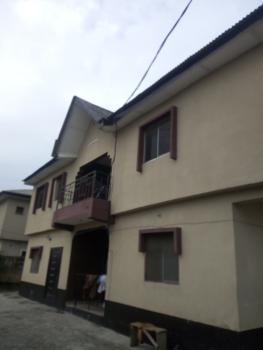Very Space 3 Bedrooms Flats All Rooms Ensuite, Badore Ajah, Lekki Phase 2, Lekki, Lagos, Mini Flat for Rent