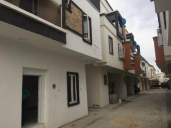Brand New 3bedroom Duplex, West End Estate, Ikota, Lekki, Lagos, Terraced Duplex for Rent