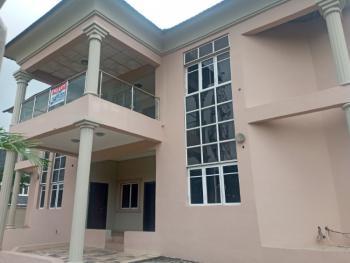 6 Bedroom Fully Detached Duplex with 2 Rooms Bq, Magodo, Lagos, Detached Duplex for Rent