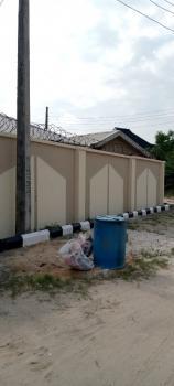 a Room Self Contained, Ogun Fire, Ibeju Lekki, Lagos, Mini Flat for Rent