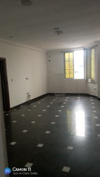 Serviced 3 Bedroom Flat, Off Alpha Beach Road, Igbo Efon, Lekki, Lagos, Flat for Rent