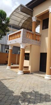 4 Bedroom Duplex, Close to River Valley Estate Berger, Ojodu, Lagos, Semi-detached Duplex for Rent