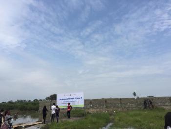 500sqm - N21,000,000, Camberwall Phase 2 Abijo Gra New Launch Date*, Olokonla, Ajah, Lagos, Residential Land for Sale