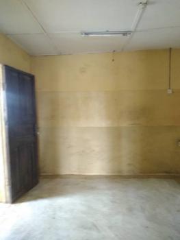 Nice and Spacious 4 Bedroom Flat with 2 Sitting Room, Bodunrin Corporate Estate Off Ogunusi Road, Carterpiller Bus Stop, Ogba, Ikeja, Lagos, House for Rent