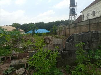 Well Situated Land, Works & Housing Estate, Gwarinpa, Abuja, Residential Land for Sale
