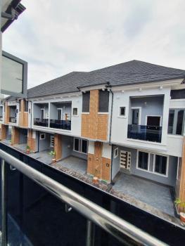 4 Bedrooms Terraced Duplex, Chevron Alternative Route, Lekki, Lagos, Terraced Duplex for Rent