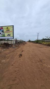 Beachfront Park & Gardens Estate 2, Igando Orudu, Ibeju Lekki, Lagos, Mixed-use Land for Sale