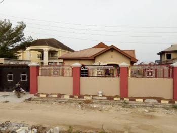 3bedroom Flat, Ebute, Ikorodu, Lagos, Detached Bungalow for Sale