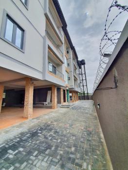3 Bedrooms Flat, Chevron Alternative Route, Lekki, Lagos, Flat for Rent