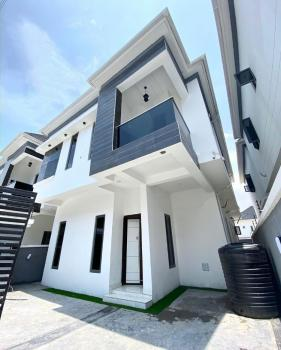 Magnificently Built Detached House Now Selling, Chevron, Lekki, Lagos, Detached Duplex for Sale
