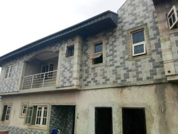 Newly Built 3 Bedroom Flat Apartment, Nysc Camp Area Iyana Ipaja, Alimosho, Lagos, Flat for Rent