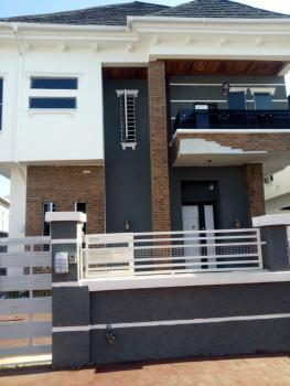 5 Bedroom Fully Detached Duplex Unique Style, Lagos Business School, Sangotedo, Ajah, Lagos, Detached Duplex for Sale