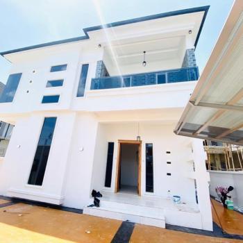 Luxury 5 Bedroom Fully Detached Duplex, Osapa London, Osapa, Lekki, Lagos, Detached Duplex for Sale