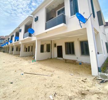 4 Bedroom Terrace Duplex, Ikota, Lekki, Lagos, Flat for Rent