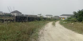 Estate Land, Chevron, Lekki Phase 2, Lekki, Lagos, Residential Land for Sale