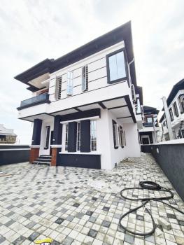 Luxury 5 Bedroom Detached Duplex in a Gated Estate, 2nd Toll-gate Lekki, Ikota, Lekki, Lagos, Detached Duplex for Sale