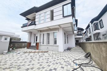 Brand New and Tastefully Finished 5 Bedroom Detached House with Bq, Orchid Hotel Road, Lekki, Lagos, Detached Duplex for Sale