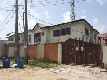 13 Units Apartment with Good Amenities, Gilbert Odion Street, Ajiwe, Ajah, Lagos, Mini Flat for Sale