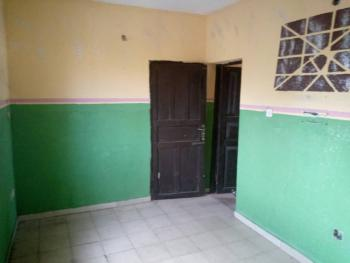 Clean 2 Bedroom Flat, Aguda, Surulere, Lagos, Flat for Rent