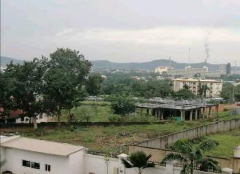 Prime Bare Land, Central Area Phase 2, Abuja, Mixed-use Land Joint Venture