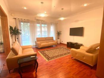 Neatly Styled 4 Bedroom Duplex, Victoria Island (vi), Lagos, Semi-detached Duplex Short Let