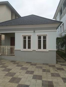 Tastefully Finished 2 Bedroom Bungalow, Katampe (main), Katampe, Abuja, Semi-detached Bungalow for Rent