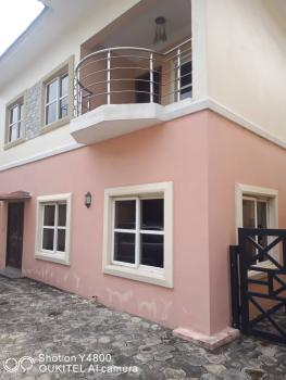 4 Bedrooms Detached Duplex, Chevy View, Lekki, Lagos, Detached Duplex for Sale