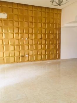 4bedroom Semi Detached Duplex with Bq, Chevron, Lekki Phase 2, Lekki, Lagos, Semi-detached Duplex for Sale