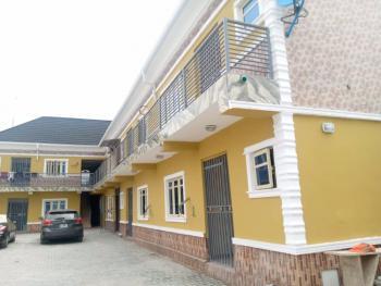 Newly Built Mini Flat, Blenco, Sangotedo, Ajah, Lagos, Mini Flat for Rent