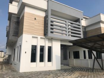 Contemporary 5 Bedroom Detached Duplex, Megamound Estate, Ikota, Lekki, Lagos, Detached Duplex for Sale