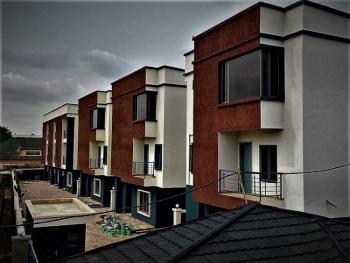 Brand New 4 Bedrooms Detached House, Ikeja Gra, Ikeja, Lagos, Detached Duplex for Sale