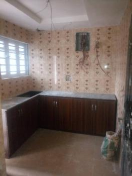 Newly Built 2 Bedroom Ensuite Flat, Ebute Metta West, Yaba, Lagos, Flat for Rent