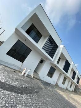 Contemporary House. 4 Bedroom Luxury Terrace House., Ajiwe, Ajah, Lagos, Terraced Duplex for Sale