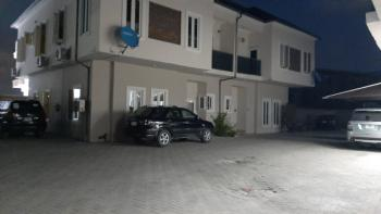 Beautiful Fully Serviced Self-contained in an Estate (shared), Orchid Road, Ikota, Lekki, Lagos, Self Contained (single Rooms) for Rent