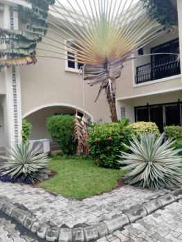 4 Bedroom Terraced Duplex, Osborne 1, Osborne, Ikoyi, Lagos, Terraced Duplex for Rent