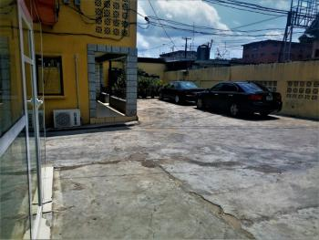 6 Rooms Office Space, Kudirat Abiola Way, Oregun, Ikeja, Lagos, Office Space for Rent