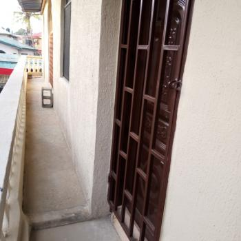 Very Clean and Spacious Self Contained, Oke Afa, Isolo, Lagos, Self Contained (single Rooms) for Rent