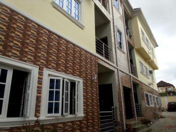 Brand New Exquisite and Affordable 3 Bedrooms Flat, Mabushi, Abuja, Mini Flat for Rent