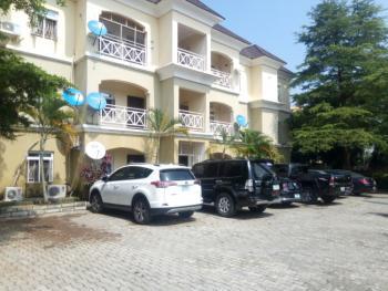 Service 3 Bedroom with Generator and Air Conditions, Off Okojo Iweala, Utako, Abuja, Flat for Rent