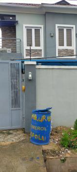 4 Bedroom Semi Detached Duplex at Bamishele Estate Allen Ikeja, Bamishele Estate Allen Ikeja, Allen, Ikeja, Lagos, Semi-detached Duplex for Sale